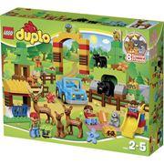 Đồ chơi xếp hình Lego 10584  - Công Viên Hoang Dã