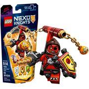 Đồ chơi xếp hình Lego Nexo Knights 70334 - Qủy chỉ huy