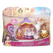 Tiệc trà cùng công chúa Belle mã B5346/B5344