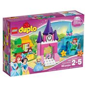 Đồ chơi xếp hình Lego Duplo 10596 - Những Nàng Công Chúa Disney