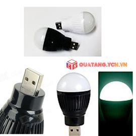 Đèn led USB hình bóng đèn tiết kiệm điện năng