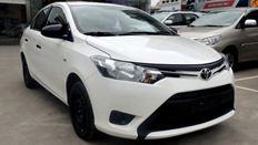 Toyota Vios Limo 1.3 MT số sàn