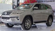 Toyota Fortuner 2.7 V 4x4 AT Số Tự Động (Máy Xăng) 2 Cầu