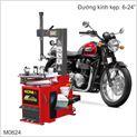 Máy ra vào vỏ xe máy, tháo lốp xe tay ga M0624