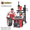 Máy ra vào lốp xe con Bright LC-885A+320