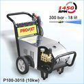 Máy rửa xe cao áp 10kw P100-1830