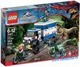 75917 LEGO® Raptor Rampage (năm 2015)