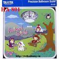 Cân sức khỏe cơ học Tanita HA 801 girls