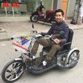 Xe lăn điện cho người bị liệt chân BL 6G