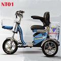 Xe điện 3 bánh cho người già, người khuyết tật NT01