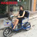 Xe lăn điện 3 bánh  giá rẻ HA689XD cho người già, người khuyết tật