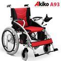 Xe lăn điện nhập khẩu Akiko A93