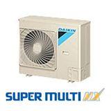 Dàn nóng điều hòa Multi Daikin 1 chiều 2MKS40FV1B