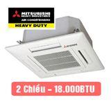 Điều hòa multi Mitsubishi Heavy FDTC50VF