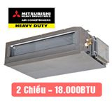 Điều hòa multi Mitsubishi Heavy SRR50ZM-S