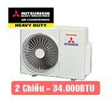 Điều hòa multi Mitsubishi Heavy SCM100ZM-S
