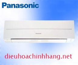 Điều hòa Panasonic Econavi 2 chiều sang trọng A24PKH-8, CS:24000BTU
