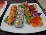 Đào tạo đầu bếp Nhật chuyên nghiệp