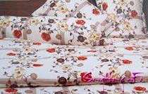 Chăn ga gối Sông Hồng 1.6 x 2.0m, vải cotton mã C13 C4