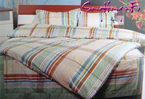 Chăn ga gối Sông Hồng 1.6 x 2.0m, vải cotton mã C11 007
