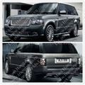 BODY KIT RANGE ROVER 2011