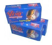 Bao cao su hương thơm VIVA : Mua 6 hộp bao cao su tính tiền 5