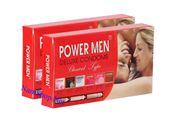 Bao cao su giá rẻ Power Men dùng cho gia đình