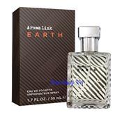 Nước hoa nam thiên nhiên cao cấp Aroma Link Earth