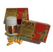 Thuốc tăng độ cương cứng DV VigRX for men