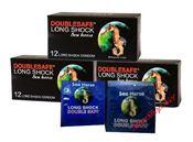 Bao cao su chống xuất tinh sớm Cá Ngựa Long Shock (12c)