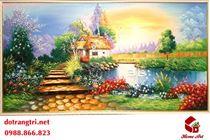 Tranh phong cảnh đẹp 67