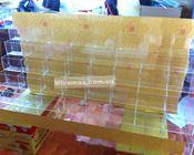 Kệ trưng bày sản phẩm tất KTB-0912