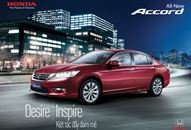 HONDA ACCORD 2.4AT
