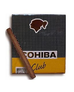 Cohiba Club - 20 điếu (Pack)