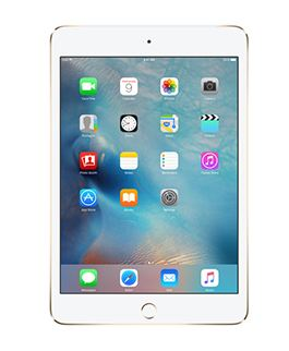 Apple IPad Mini 4 - 4G - 16GB