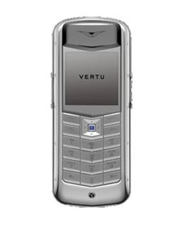 Vertu Constellation Viver Black