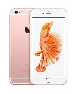 iPhone 6s plus 128GB Vàng Hồng