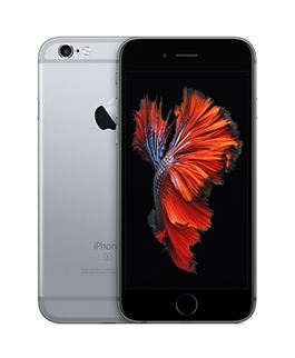iPhone 6s plus 128GB Màu Đen