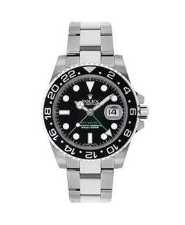 Rolex Oyster Perpetual Date GMT-Master II 116710 LN