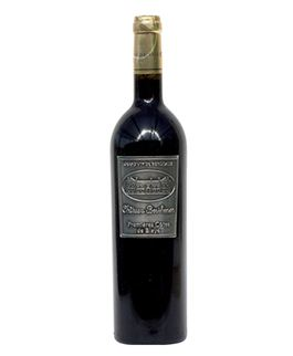 Chaateau Berthenon Grand Vin de Bordeaux