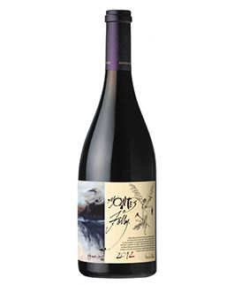 Montest Folly 2012 Syrah