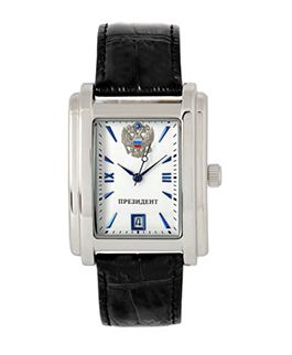 Poljot President With Automatic 8215/590.6.129P