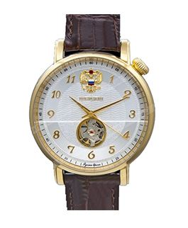 Poljot President With Automatic Winding 4936030