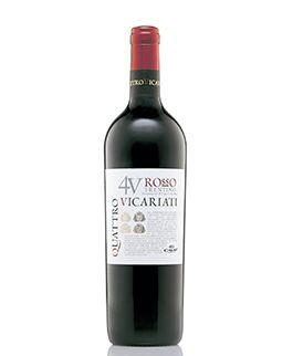 4V Rosso Trentino Superiore