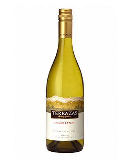 Terrazas Chardonnay 2015