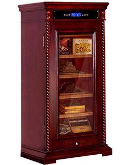 Tủ Giữ Ẩm Cigar - Lubinski Humidor 1100 Điếu