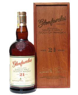 Rượu Glenfarclas 21 năm