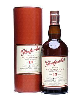 Rượu Glenfarclas 17 Năm