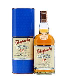 Rượu Glenfarclas 12 năm