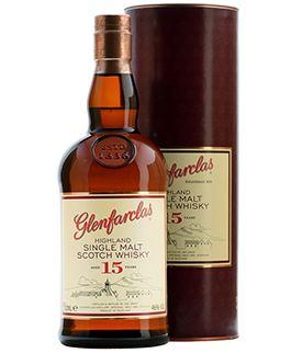 Rượu Glenfarclas 15 năm